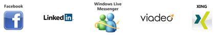 XING Outlook Connector für Outlook 2013 verfügbar