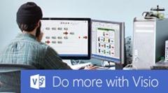 Webcast Serie: Microsoft Visio