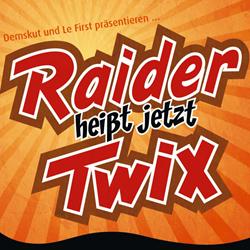 Raider heißt jetzt Twix – SkyDrive wird jetzt OneDrive!