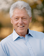 Bill Clinton - Keynote SharePoint Conference 2014