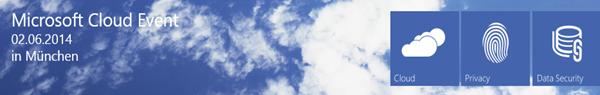Ihre Daten in der Microsoft Cloud