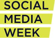 Thorsten Hübschen auf der Social Media Week in Hamburg