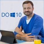 #DOW10